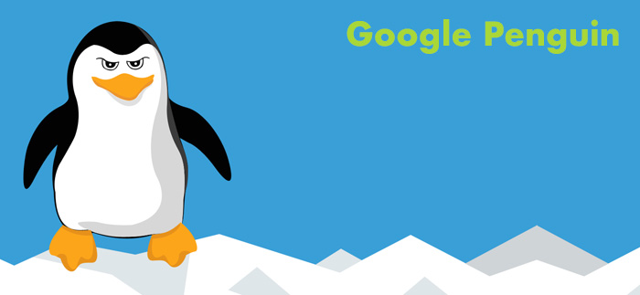Algoritmo do Google contra backlinks spam: Penguim
